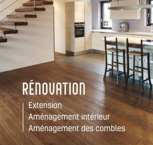 renovation extension