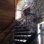 Escalier dc